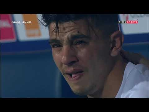 super time - أحمد شوبير يعلق علي لقطة بكاء بغداد بو نجاح ويصف أداء الجزائر بالرجولي