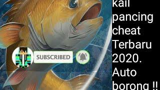 Main game kail pancing mod || fishhing hook mod Terbaru 2020