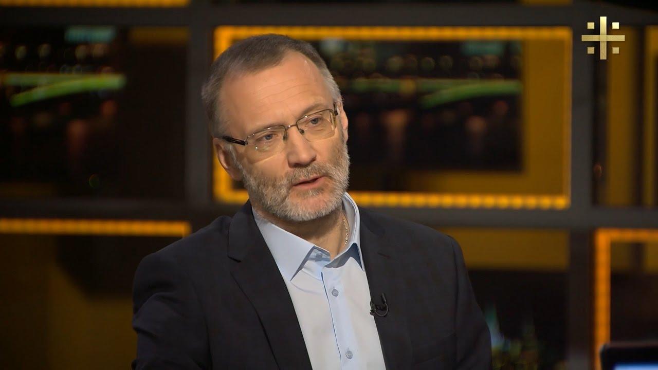 Сергей Михеев о заявлении Эрдогана и сирийском вопросе