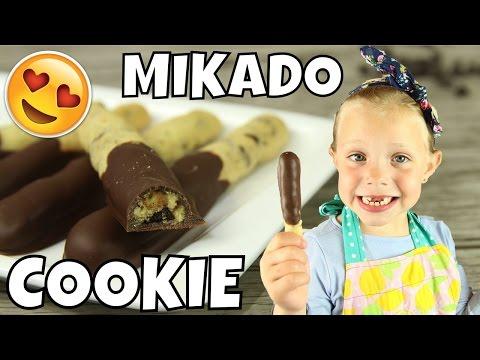 ♡•-on-invente-une-recette-|-le-mikado-cookie-•♡