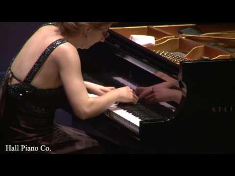 2014 Marianna Prjevalskaya Semifinal Round 2 (Rachmaninov - Variations on a theme of Corelli, Op.42)