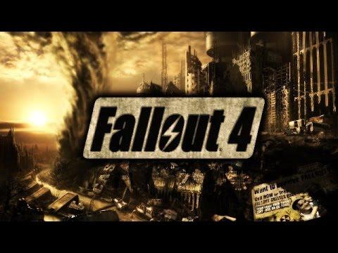 Fallout 4 играть онлайн бесплатно без скачивания