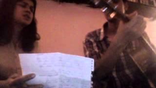 Download Hindi Video Songs - Prayag and Kolika - Tomar Khola Hawa (Acoustic Guitar Cover)