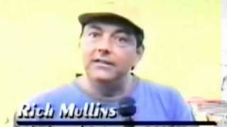 Rich Mullins Interview - Ichthus Festival, 1996