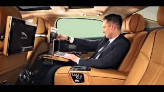Jaguar XJ | Презентация