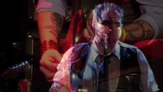 The BluesBones - Voodoo Guitar