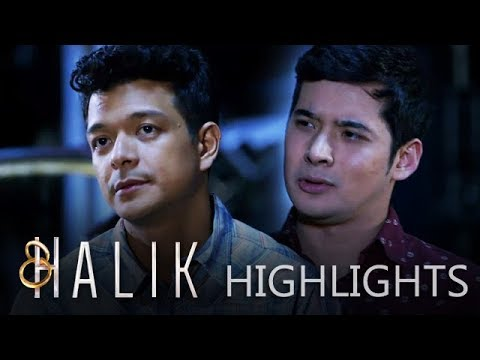 Halik: Lino admits his feelings for Jacky to Barry | EP 122