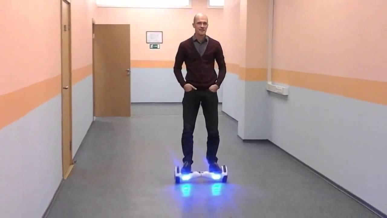 Z-robot. Гироскутер купить. Купить в Москве. - YouTube