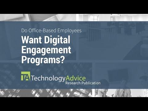 Employee Engagement: What Motivates Employees