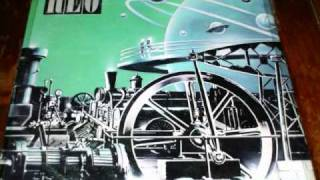 REO Speedwagon - I Do' Wanna Know (((Live 1984)))