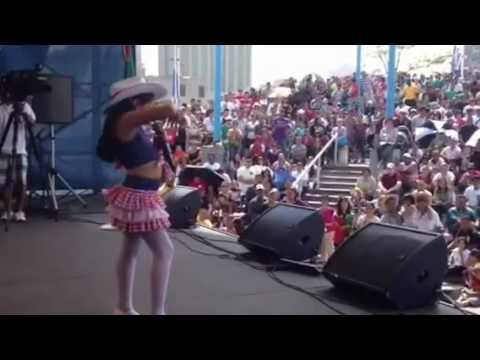 Penns Landing Philadelphia Mexican Independence Day 2012