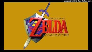 The Legend of Zelda: Ocarina Of Time - Lost Woods (Vinyl 2LP Edition)
