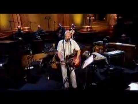 Peter LeMarc: Sång för april, live på Nalen en streaming