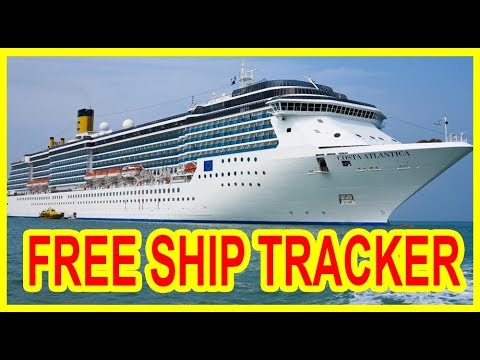 Ship Tracker [Free Ship Tracking Website Review]