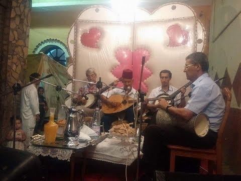 El Cheikh El Tami (Soirée complète à Kolèa le 26/07/2017)
