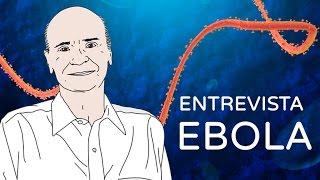 Ebola | Dr. Esper Kallás