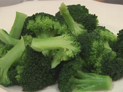 How To Prepare Broccoli