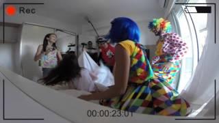 Câmera Escondida - Manoela Antelo Acorda Julia Silva