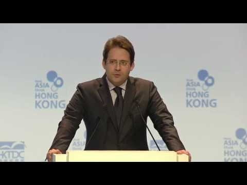 Think Asia, Think Hong Kong - Paris (OPENING - EN)