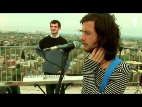 The Georgians - Aivani TV