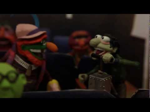 Fake Film Fest - The Muppet Movie (1979) in 60 Seconds