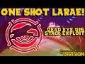ONE SHOTTING LARAE BARRET The Division
