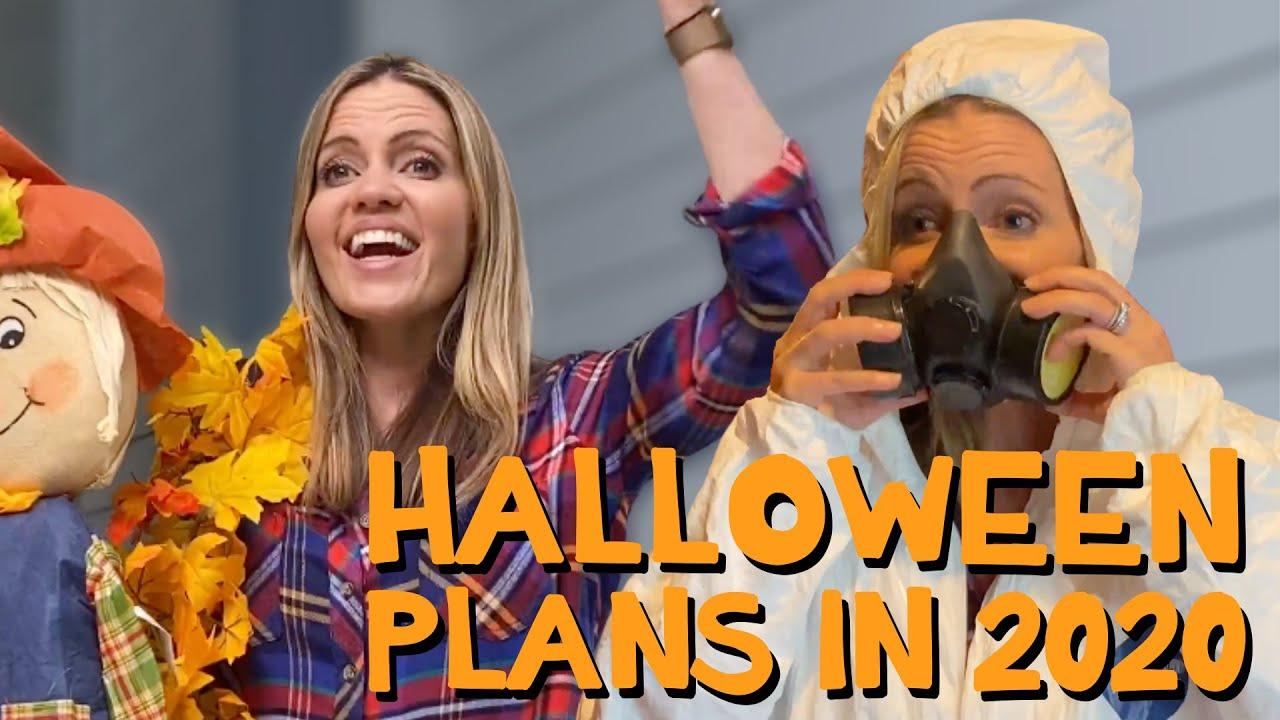 Original Plans For Halloween 2020 Making Halloween Plans in 2020   YouTube