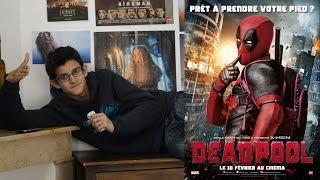 REVIEW - Deadpool