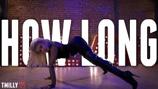 Charlie Puth - How Long - Choreography by Marissa Heart | #TMillyTV