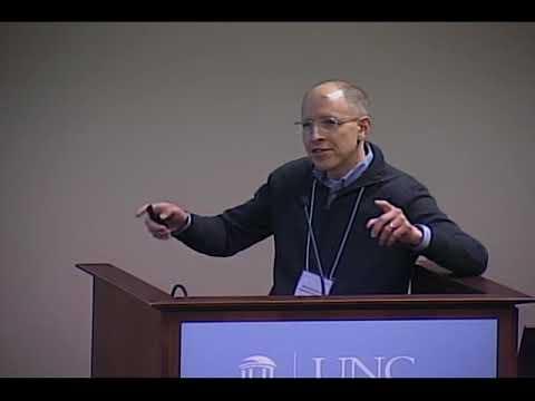 Recent clinical trial advances in RCC - Matt Milowsky, M.D.