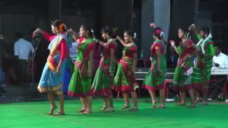 santhali song