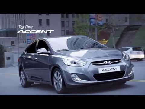 Фото к видео: Hyundai TV Commercial for the 2015 Accent (Ver. B)