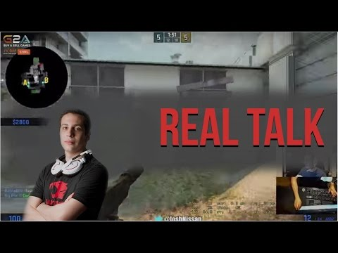 Real talk with steel (part 1)
