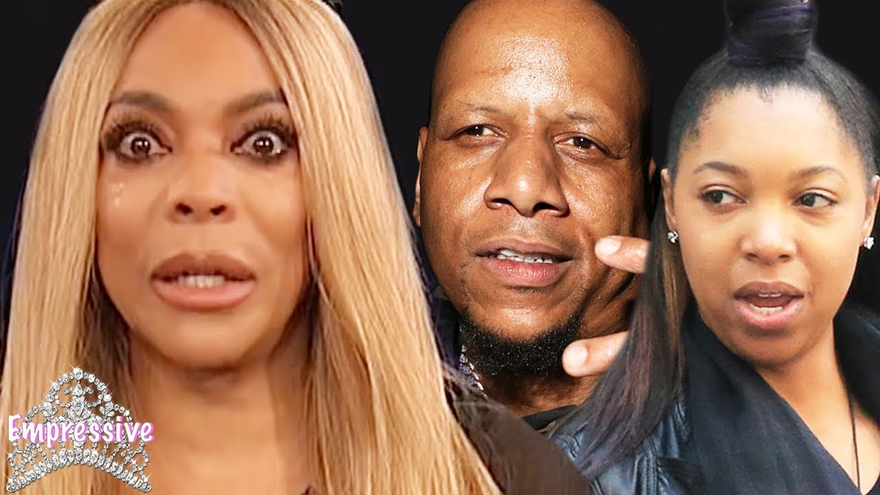 Wendy Williams needs 'rehab' from her cheating husband, says pal