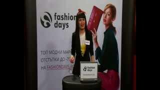 Стилистът на Fashion Days за завръщането на модата от 60-те Thumbnail