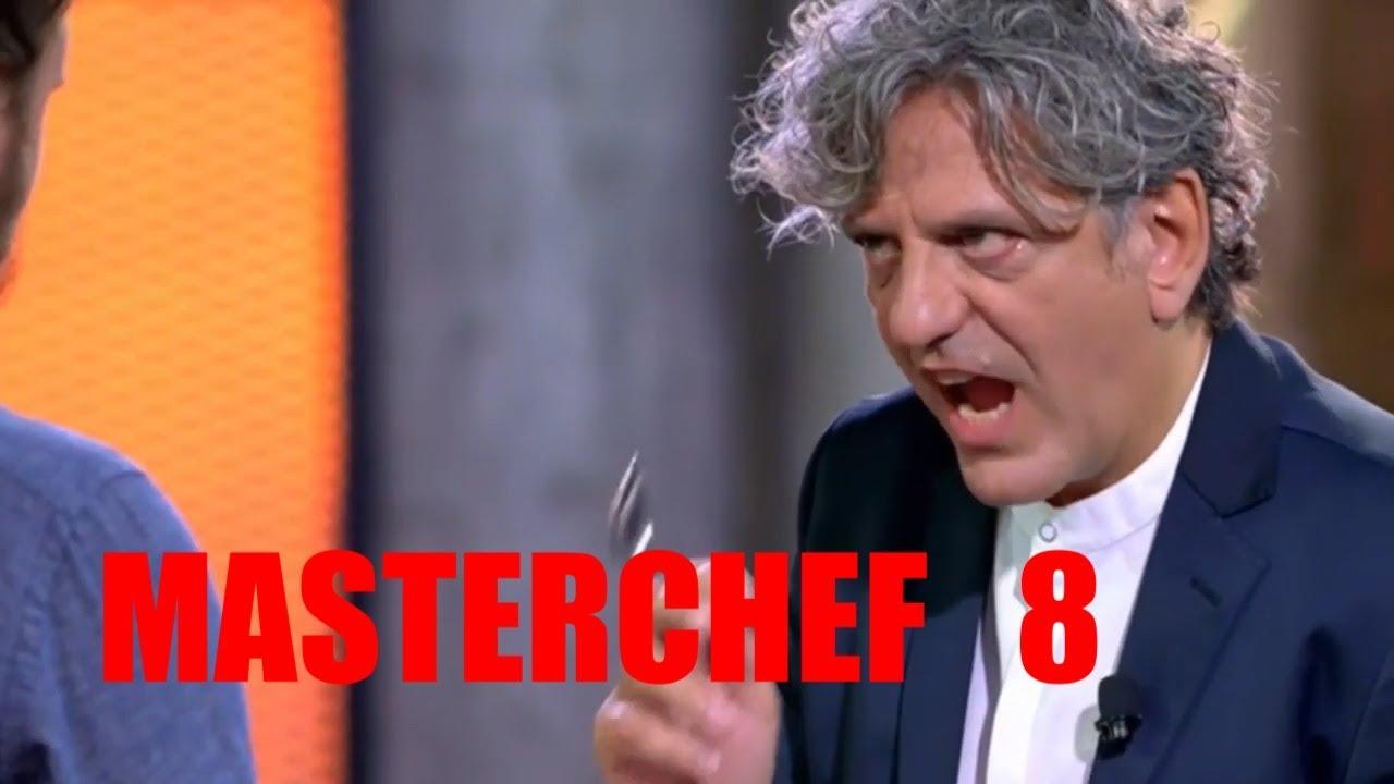 Download Guido fa incazzare Giorgio( MASTERCHEF 8)