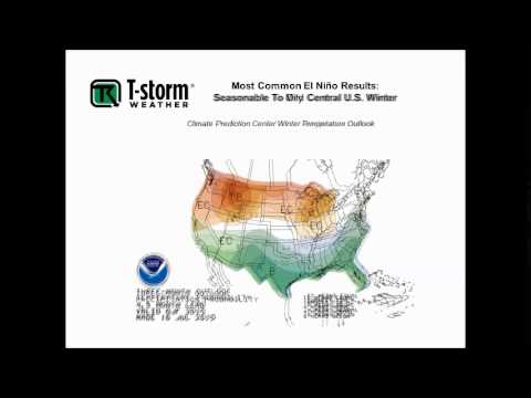 Agricultural Weather Outlook