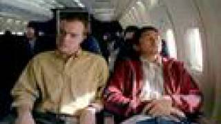 B.J. Bales as The Annoying Guy -- Sony PSP Commercials