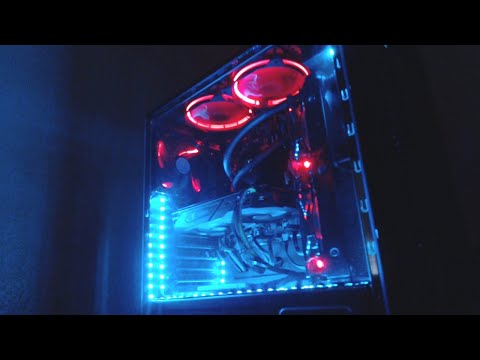 MEU NOVO PC GAMER 2019 - CADU GAMER