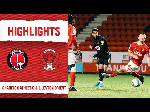 Charlton Leyton Orient Goals And Highlights