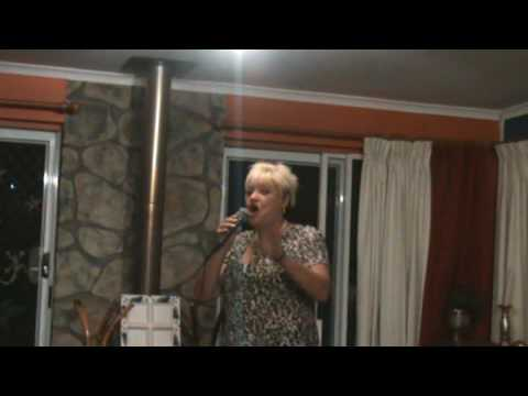 Me Singing I Never Promised You A Rose Garden By Lyn Anderson Youtube