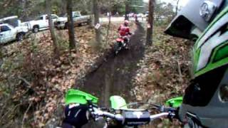 "Mid-South Cross Country ""Big Stripper"" Lynnville Indiana Round 4 Part 1"
