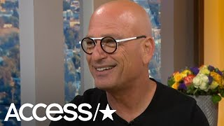 Howie Mandel Hilariously Sounds Off On 'The Bachelorette': 'It's Soft Porn' | Access