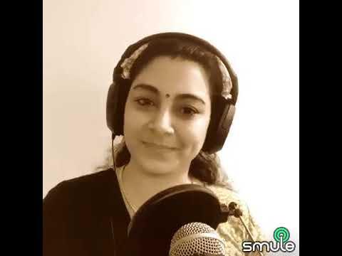Putham puthu kaalai - cover - Ramyaduraiswamy