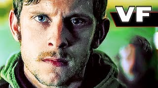 6 DAYS Bande Annonce VF ✩ Jamie Bell, Action, Film Netflix (2017)