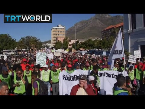 South Africa Politics: Parliament allows secret no confidence ballot