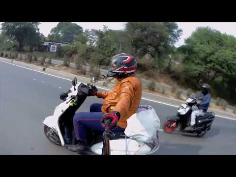 Honda Activa Breakdown   Day 3   Dalhousie To Ludhiana