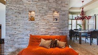 видео Дизайн прихожей современной квартиры
