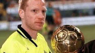 Matthias Sammer - Il pallone d'oro  (1996)