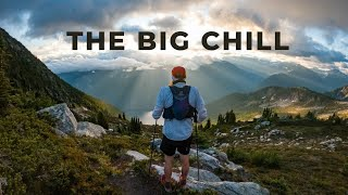 """The Big Chill"" is a newly established 100 mile mountain route in Chilliwack, British Columbia."